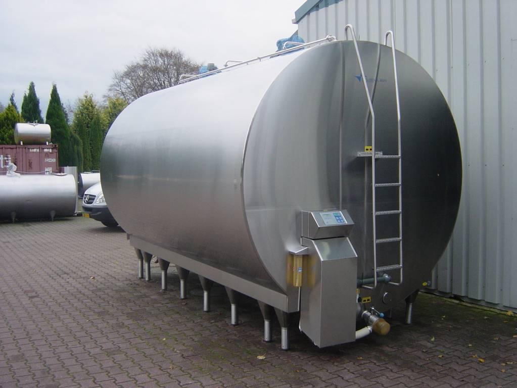 Mueller P20000 Cooling Tank