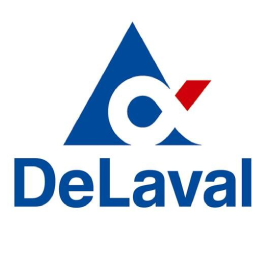 DLaval cooling tanks